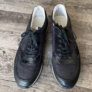 Giorgio Armani X2X037 Sneaker Size 11